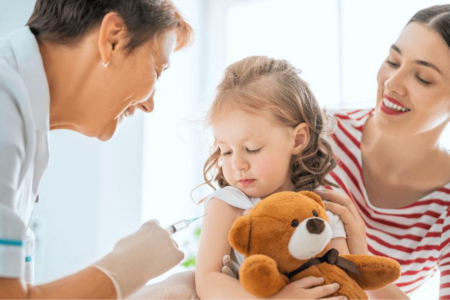 flu vaccine glenrothes