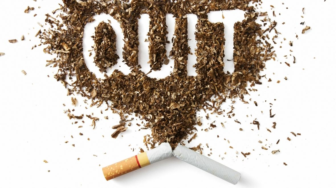 quit smoking future of pharmacy glenrothes fife