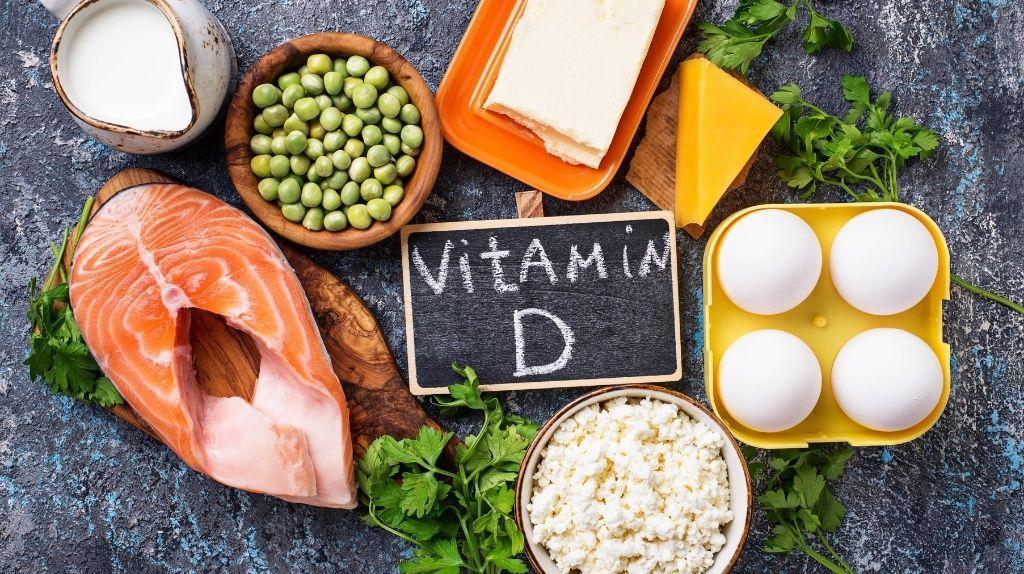 vitamin d home test kit glenrothes